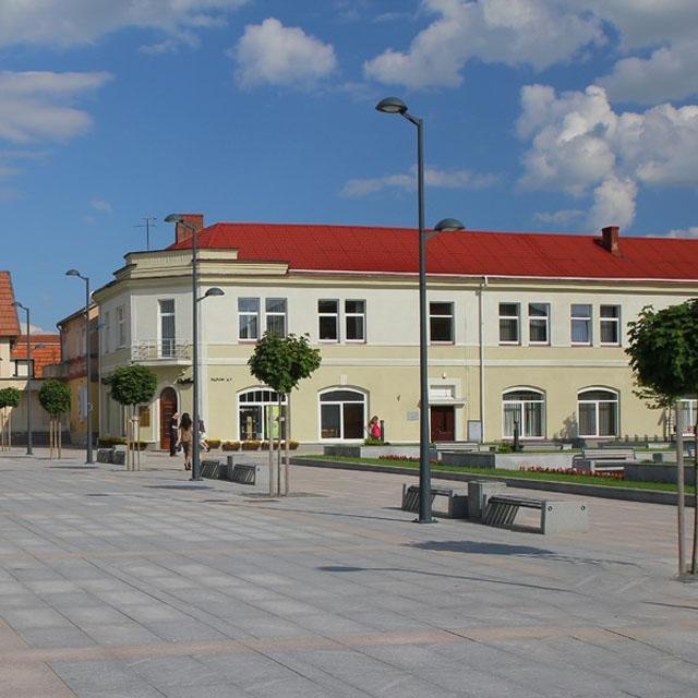 Marijampolės VPK pasų poskyris registracija internetu paso keitimui